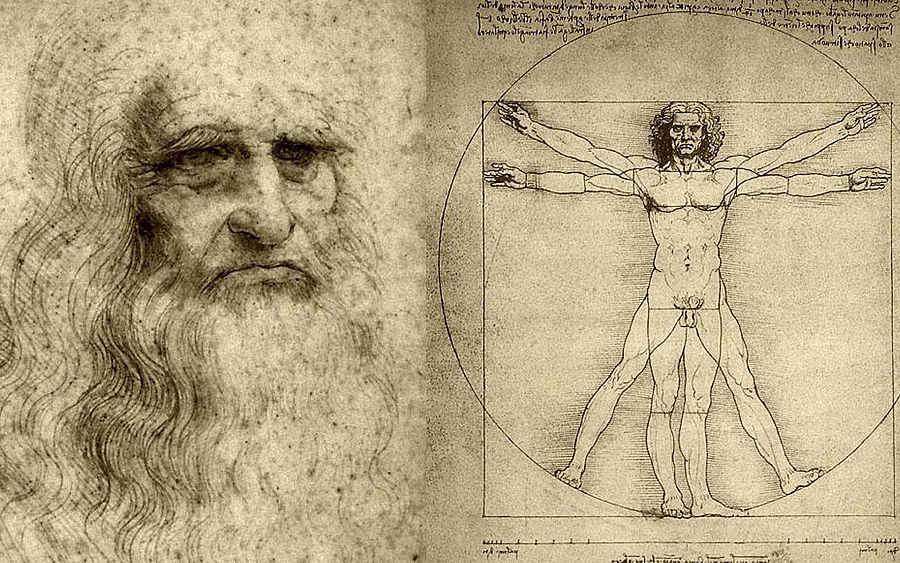 Leonardo da Vinci, pag. 15